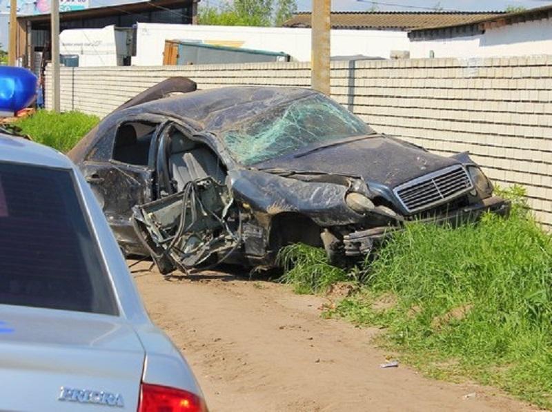Женщине оторвало голову вжутком ДТП наокраине Брянска