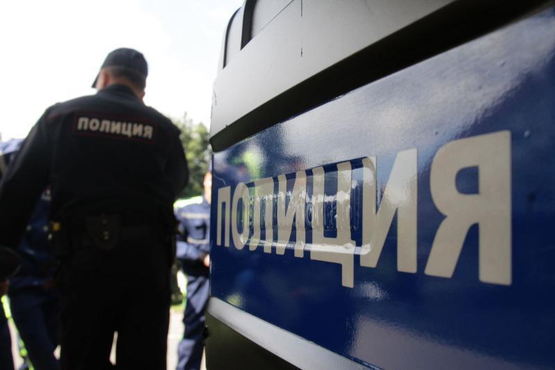 В столицеРФ  уОстанкино отыскали  голую жительницу Брянска сразбитой головой
