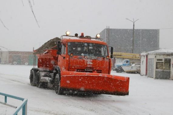Договор на уборку снега с крыш