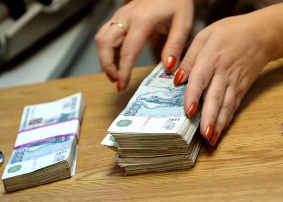 ВКлимовском районе девушку-диспетчера обвинили вкраже 11 тыс.