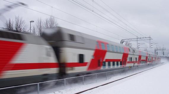 4 человека погибли при столкновении поезда и«УАЗа» под Выгоничами