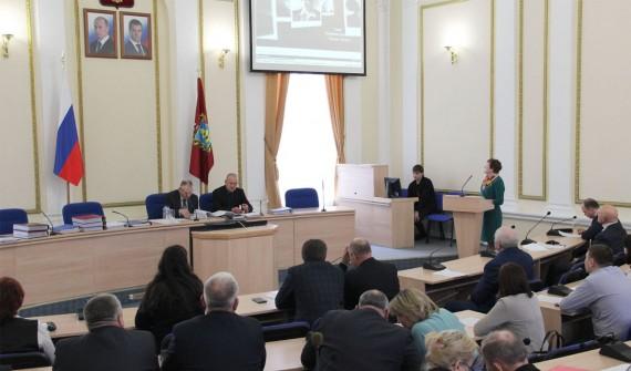 Витемля Брянской области будет «Селом партизанской славы»