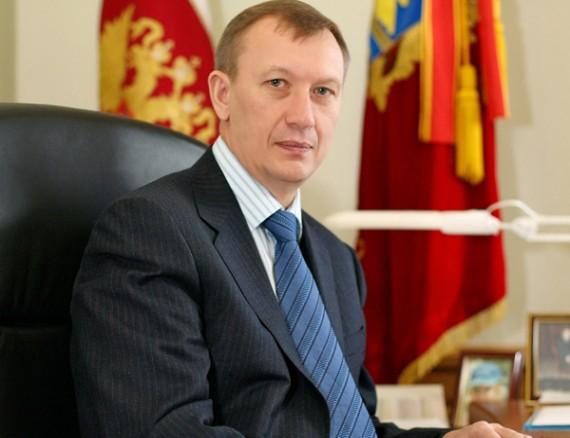 Экс-губернатор Брянской области пока невышел изтюрьмы