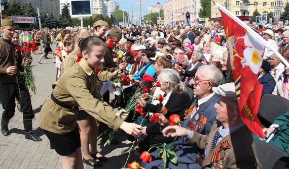 ВБахчисарайском районе спланировали празднование Дня Победы