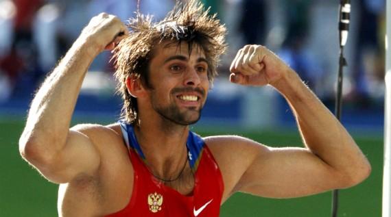 Русского десятиборца Погорелова лишили бронзовой медали ЧМ-2009 задопинг