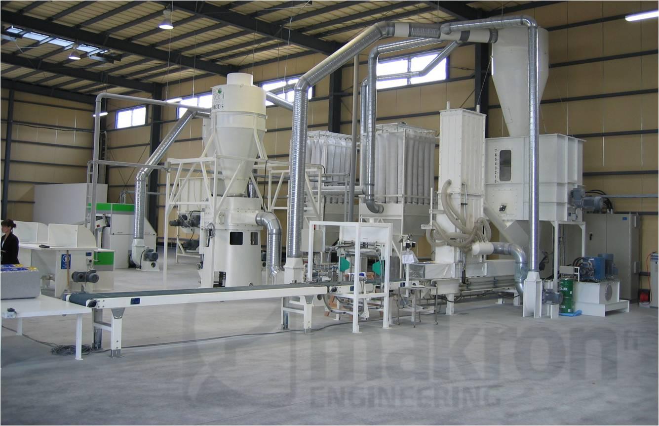 Мини завод переработка макулатуры тонна макулатуры тюмень